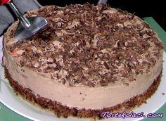 coko torta Brza, ukusna cokoladna torta