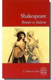Romeo & Juliet - Shakespeare