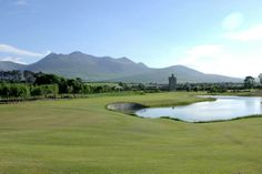 Beaufort Golf Club, Killarney