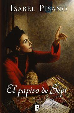 El papiro de Sept #lectura