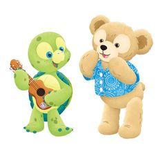 Tokyo Disneyland, Tokyo Disney Resort, Walt Disney World, Art Disney, Baymax, Duffy The Disney Bear, Tokyo Disneysea, Pooh Bear, Parcs