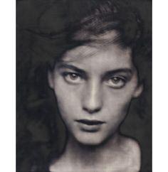 Lucie, Paris 1990 - Paolo Reversi
