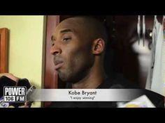 Lakers vs. Thunder locker room video 1/27/13 (Kobe, Howard, MWP)