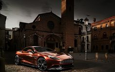 The Ultimate Grand Tourer, the New Aston Martin Vanquish is the greatest car we've ever produced. Pictures, videos, details and specifications of the Aston Martin Vanquish. Aston Martin Vanquish, New Aston Martin, Aston Martin Cars, Luxury Sports Cars, Sport Cars, Ferrari, Audi, My Dream Car, Dream Cars