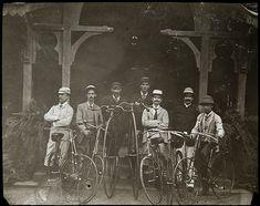 Bombay Bicycle Club - India