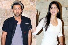 Latest Bollywood News And Updates: Where Are Ranbir Kapoor And Katrina Kaif Off To