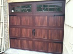 Visit this site http://houstongaragedoorandgate.com/ for more information on Houston Garage Door Supplier. When choosing their garage door, many homeowners focus mainly on functional considerations, such as durability and performance.