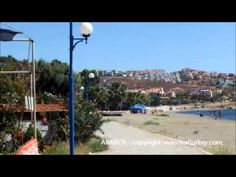 Akarca Videos…    Akarca is a vicinity in Seferihisar 50 km from Izmir.    Seferihisar is appointed as cittaslow (slow city) meaning great importance is attributed to a natural way of life, development of handicrafts, comfortable/slow traffic, natural food etc..    Sigacik is the prominent (popular) holiday resort in this region.. It is more commercialized compared to AKARCA..