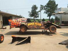 Hauler's Dirt Track Racing, Race Cars, Monster Trucks, Fur, Drag Race Cars, Off Road Racing, Feather, Fur Coat, Fur Goods