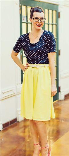 MSS4555 - Full Skirt