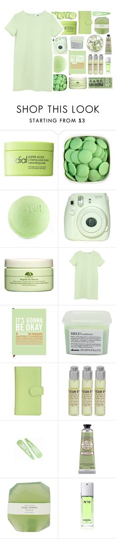""""""""""" by nicoleexxx ❤ liked on Polyvore featuring Mode, Rodial, Fuji, Origins, Knock Knock, Davines, Royce Leather, Le Labo, L'Occitane und Pelle"""