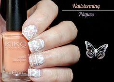 #Nailstorming // Pâques by I'm A Nail Art Addict!