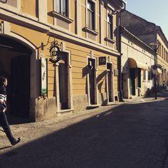Walking in Pécs by Walking, Walks, Hiking