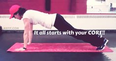 Ab Workout - Advanced HardCORE