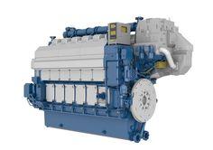 Wärtsilä 34DF engines awarded EPA Tier III emissions compliance certification   Hellenic Shipping News Worldwide
