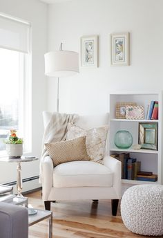 """I think Jillian Harris is my design soulmate, this is a room for """"Love it Or List it too, Vancouver"""""""
