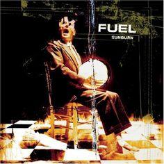 #Fuel #shimmer #Sunburn #music