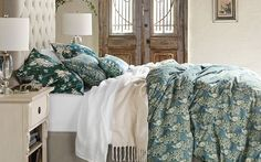 Pottery Barn gives quick tips for how to successfully select items for your wedding registry to get you ready to host your in-laws this holiday season.