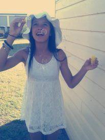 Bubbles still make me happy :)