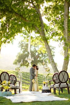 gorgeous setting #wedding #venue #vineyard