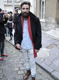 Paris - 2012  Via: www.usefashion.com