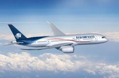 AeroMexico To Launch Nonstop Mexico City-London Flight