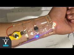 Pin by Jorge Luis Galindo Yarasca on Elec in 2019 Electronics Projects, Simple Electronics, Electronic Circuit Projects, Electrical Projects, Electronics Components, Electronic Engineering, Electrical Engineering, Electronics Gadgets, Engineering Science