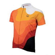 5fc90376fda 2017 cycling jersey Summer/Autumn Men short sleeve MTB Spain Team Mountain  Bike Breathable Wear Racing Maillot ciclismo-in Cycling Jerseys from Sports  ...