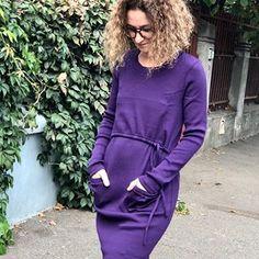 Rochia Mam este o rochie elegantă și foarte utilă. Ea poate fi folosită in sarcină, pe perioada alăptării, sau în orice moment din viață. Pe site-ul nostru www.hiphip.ro puteți vizualiza toate culorile disponibile, sau live, in boutique, pe strada Docenților. Vă așteptăm!