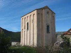 Crkva sv Mihovila kod Stona