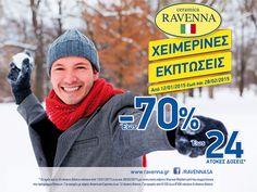 RAVENNA, οι ειδικοί στα πλακάκια και στα είδη υγιεινής Ravenna, Crochet Hats, Knitting Hats