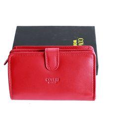 Zip Around Wallet, Shopping