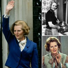 Margaret Thatcher Quotes with Pictures