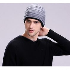 17 Best Mens Winter 2017 Beanies images  7d0ba4e47e1