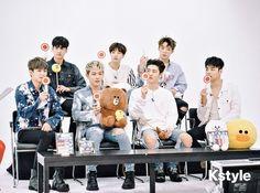 iKONメンバーの個性爆発のLINE LIVE 今やりたいことは「ファンのみんなとピクニックしたい」 - ENTERTAINMENT - 韓流・韓国芸能ニュースはKstyle