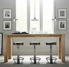 Image Result For Oak Freestanding Breakfast Bar