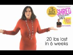 how to lose that last twenty pounds? How to push through that frustrating plateau? What to do when nothing else is working?