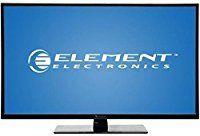"Element 50"" LED 1080P HDTV ELEFW505 HDMI"