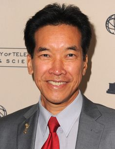 Peter Kwong actor | Peter Kwong Actor Peter Kwong attends The Academy of Television Arts ...
