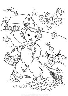Leaf sheet to color 016 is part of Fall coloring pages - These free printable coloring book sheets of trees and leaves provide hours of online and athome fun for kids Leaf coloring sheets and pictures in this section Fall Leaves Coloring Pages, Free Kids Coloring Pages, Puppy Coloring Pages, Coloring Sheets For Kids, Mandala Coloring Pages, Coloring Pages To Print, Coloring Book Pages, Vintage Coloring Books, Art Drawings For Kids