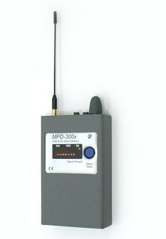 3G / GPRS Detector - Only £1,150!!