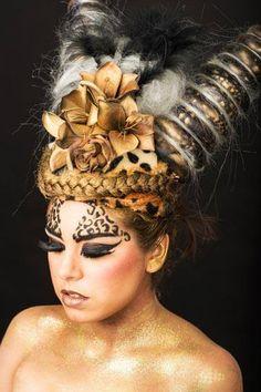 Por Laura Gallardo | STICK ART STUDIO escuela de maquillaje artístico