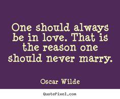 Oscar Wilde's Famous Quotes - QuotePixel.com