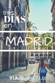 Madrid Travel, Travel Guides, The Good Place, 3 D, Thats Not My, Portugal, Spain, Europe, Community