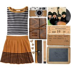 """""""#268: Happening"""" by tara-in-neverland on Polyvore"""