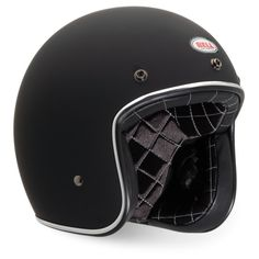 The Bell Custom 500 series of motorcycle helmets has become the 3/4-face lid that all others are compared against, the modern helmet is based on the early models produced by Bell in the 1950s and since its introduction it's been one of the best selling helmets in Bell's stable. For 2014 Bell has announced an...