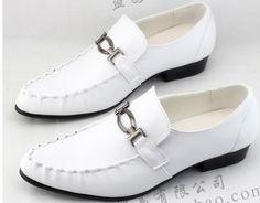 Keds men white dress