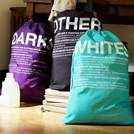 Laundry Bags from PBteen. Saved to College Shop more products from PBteen on Wanelo.