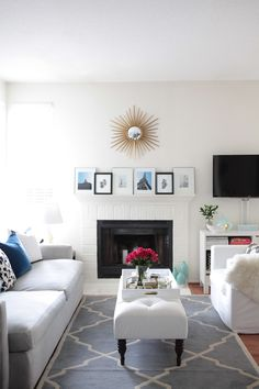 Arianna Belle's Home Tour | Photography: Esther Sun