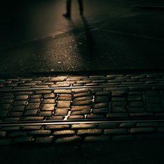 'Night Walk' by Martin Stranka